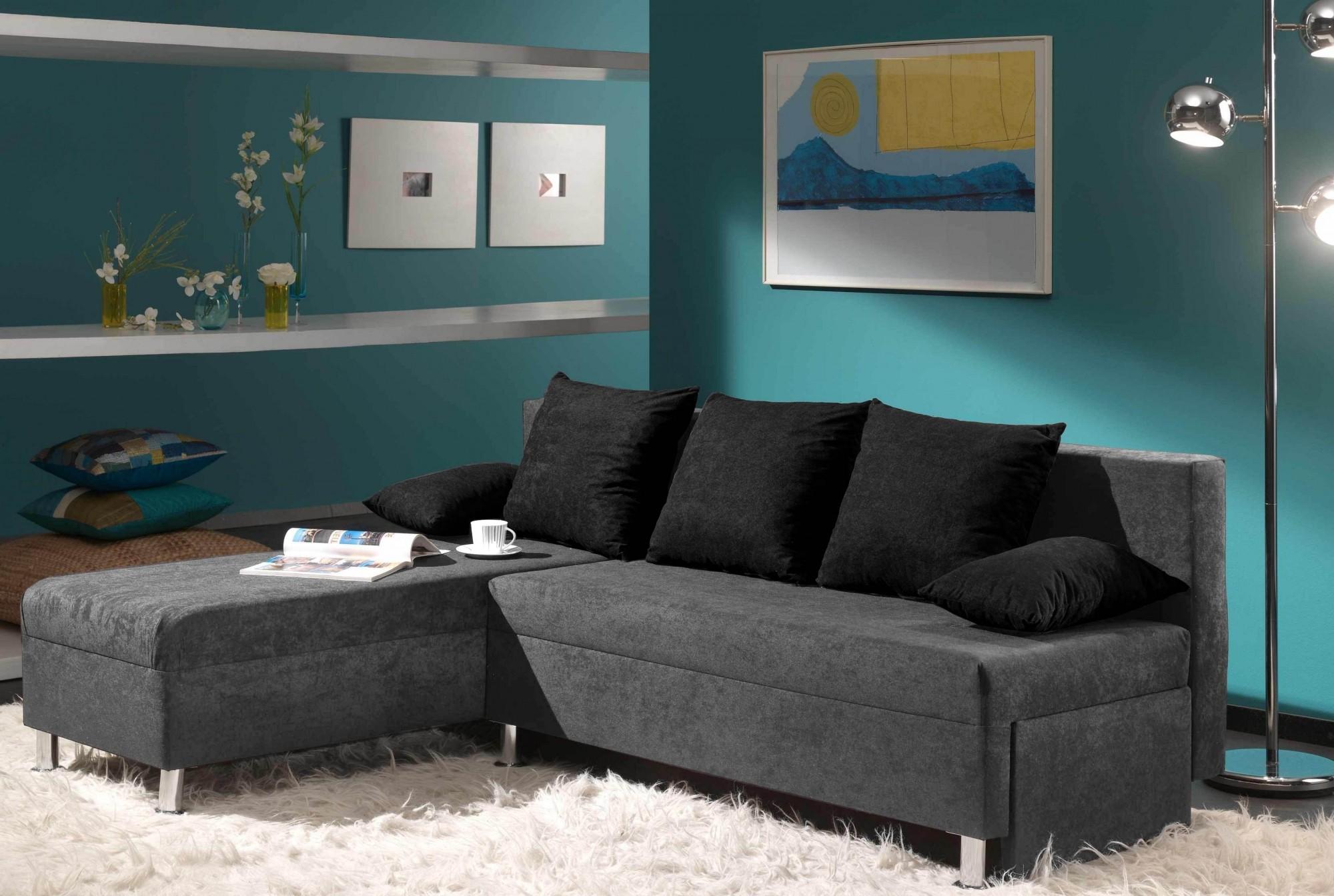 Canapé D'angle Modulable Convertible