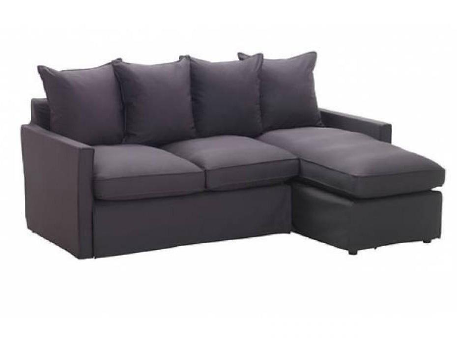 Canapé D'angle Réversible Convertible