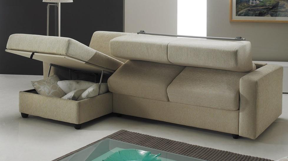 Canapé D'angle Rapido Cuir