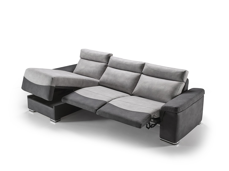 Canapé D'angle Relaxation électrique