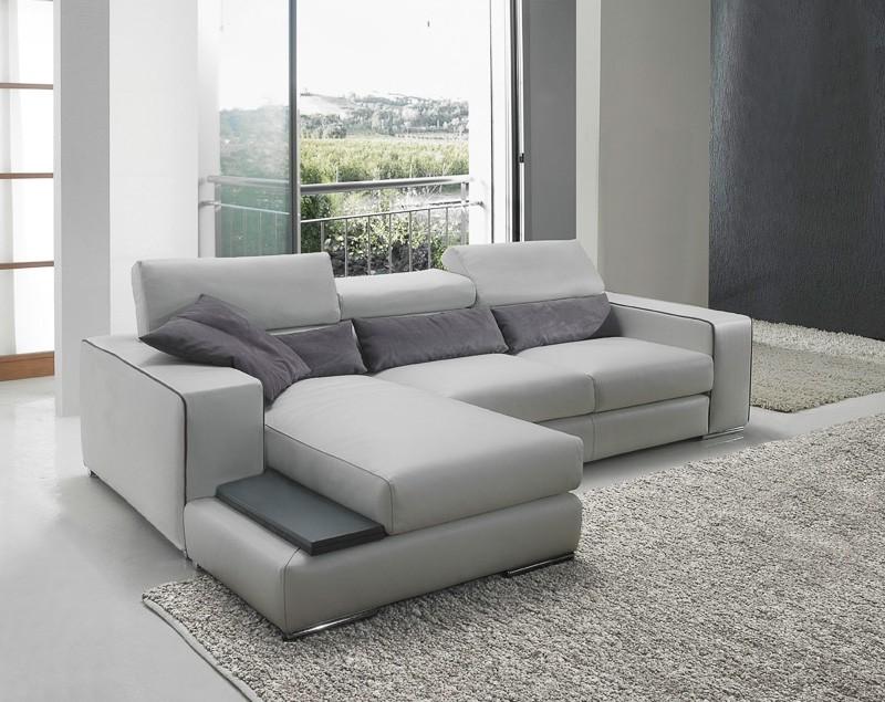 Canapé Design Italien Tissu