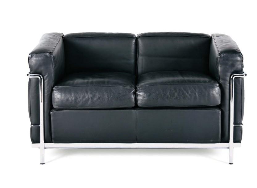 Canapé Grand Confort Corbusier