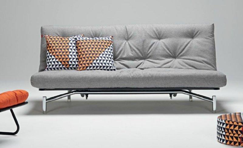 canap lit clic clac design canap id es de d coration. Black Bedroom Furniture Sets. Home Design Ideas