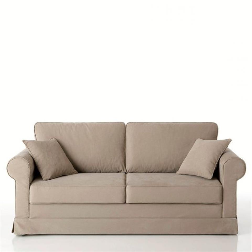 Canapé Lit Confortable Avis