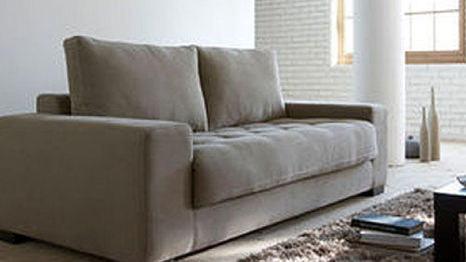 Canapé Lit Convertible Grand Confort