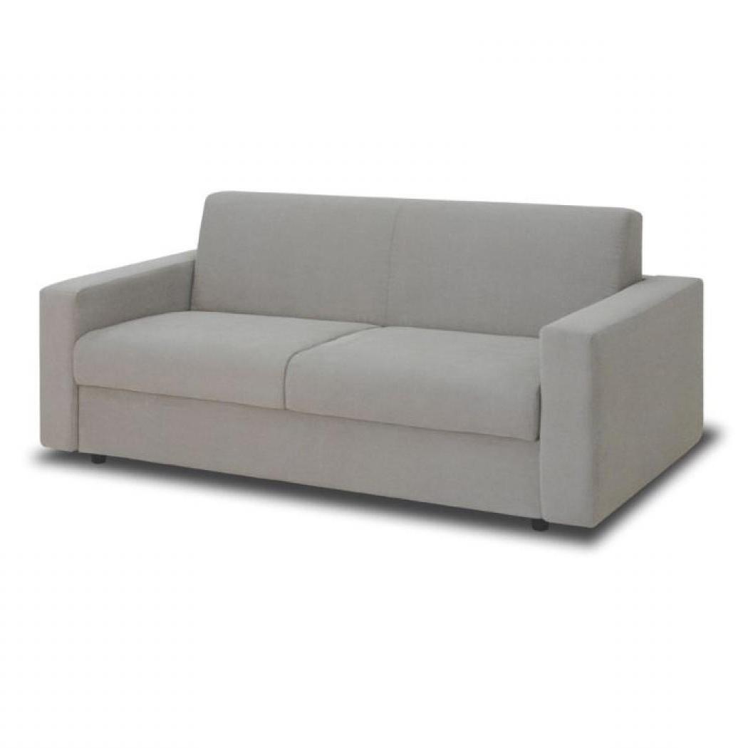 Canapé Lit Couchage Quotidien Ikea