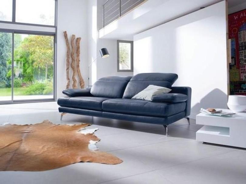 Canapé Modulable Cuir Center