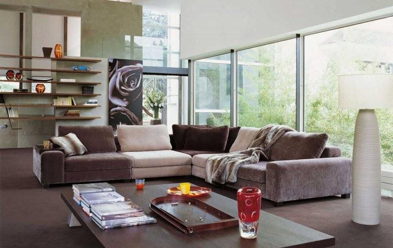 canap s d 39 angle roche bobois canap id es de. Black Bedroom Furniture Sets. Home Design Ideas