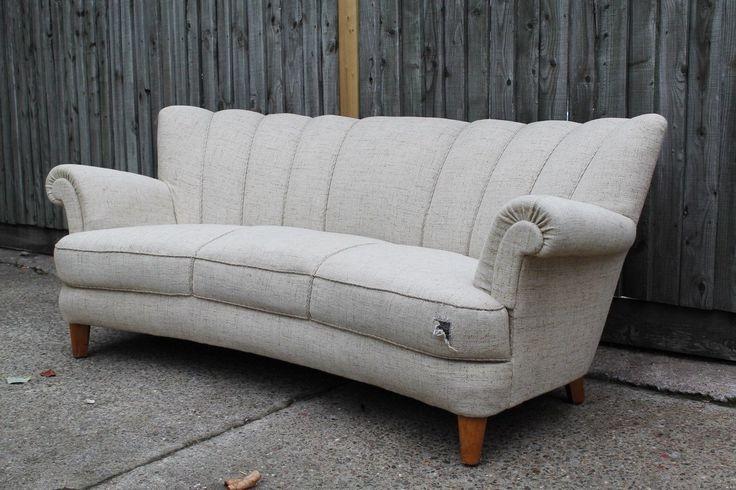 Canape Art Deco Ebay
