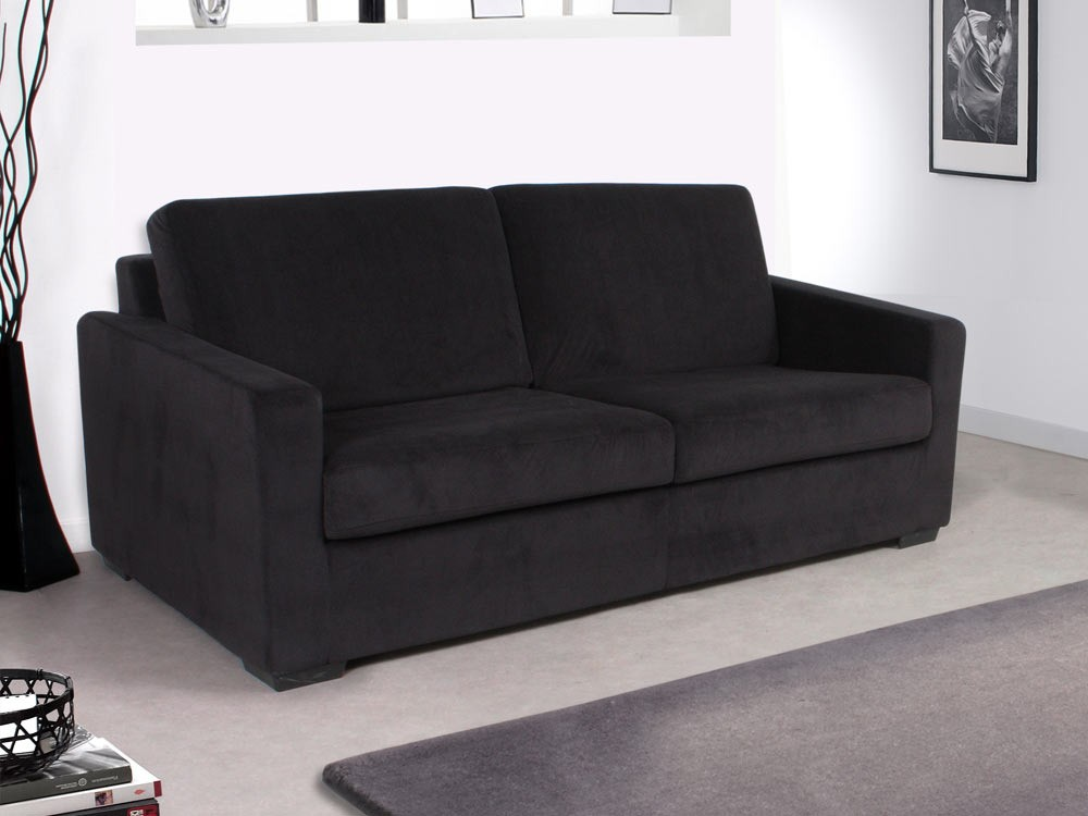 Canape Convertible Couchage 140x190