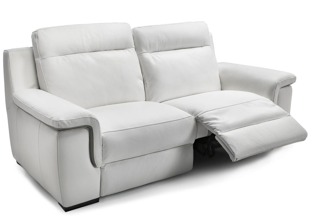 Canape Cuir Relax Electrique