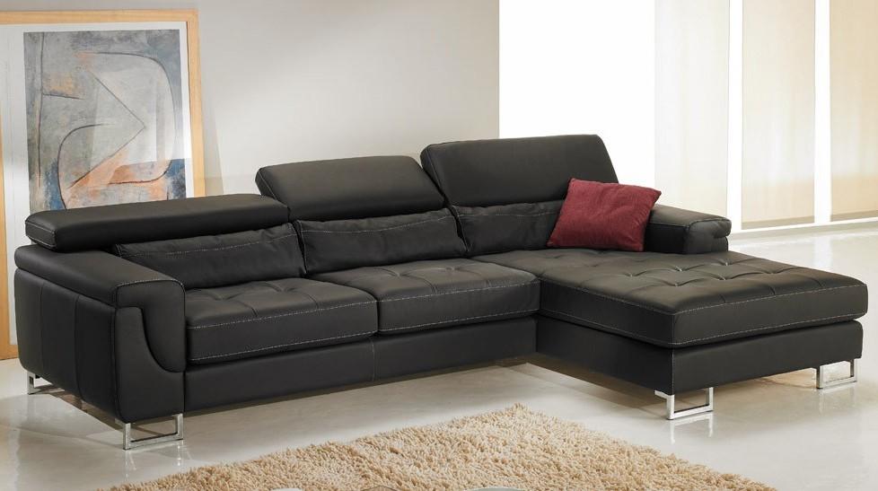 Canape De Luxe Cuir