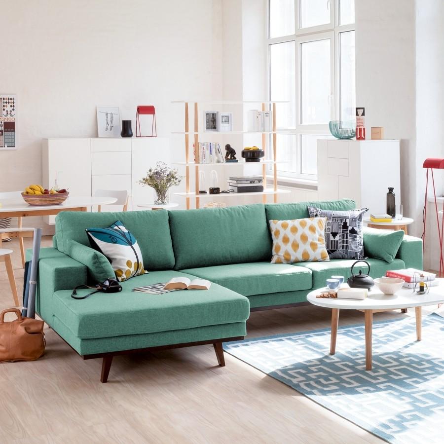 Choisir Un Canapé D'angle