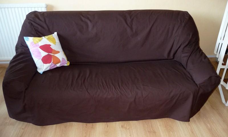 Couverture Pour Canape En Cuir