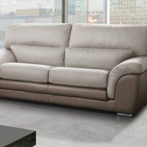 canap italien cuir vachette canap id es de. Black Bedroom Furniture Sets. Home Design Ideas