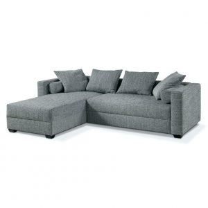 fly canape d 39 angle gris canap id es de d coration de. Black Bedroom Furniture Sets. Home Design Ideas