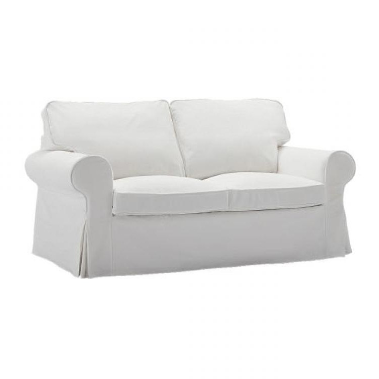 Housse canap ikea ektorp convertible 2 places canap for Housse de canape convertible 2 places