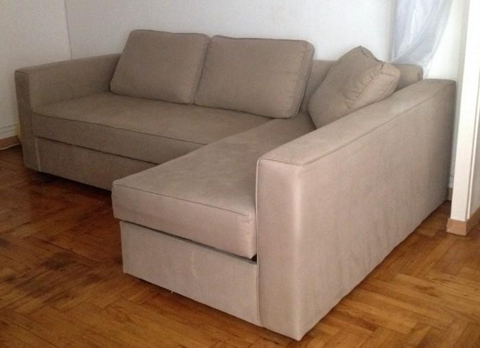 Housse De Canapé Ikea Manstad