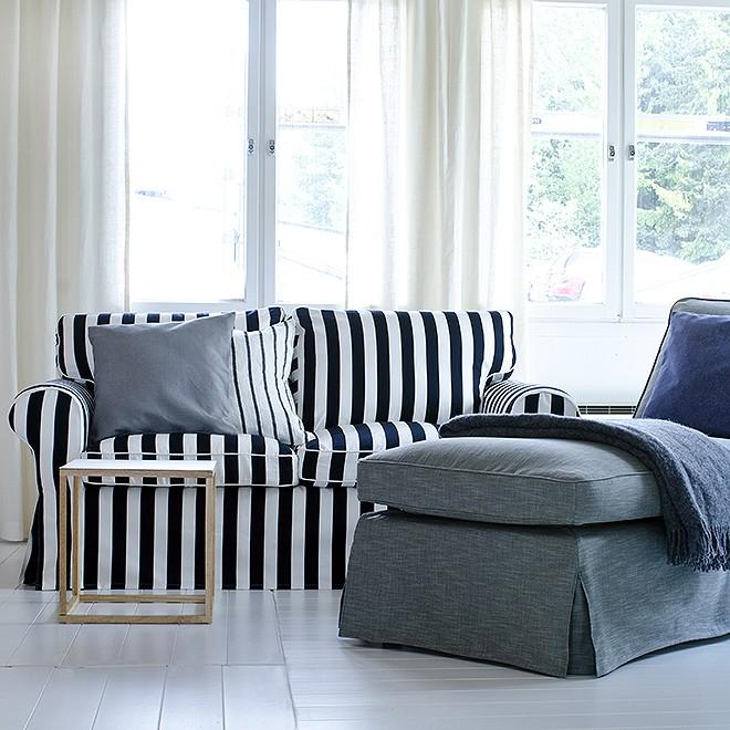 Housse Pour Canapé Ikea