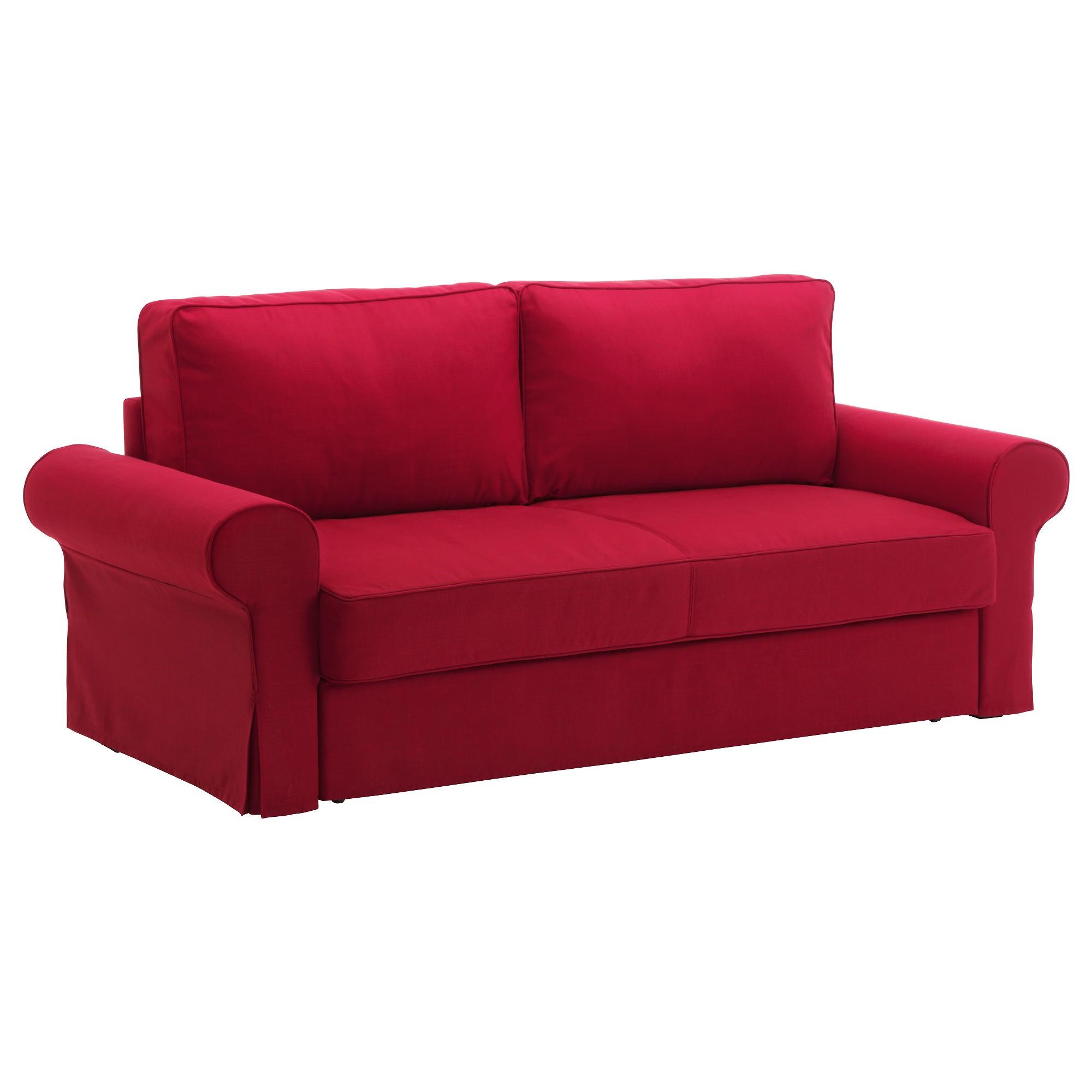 Housse Pour Ikea Ektorp Canapé Convertible 2 Places