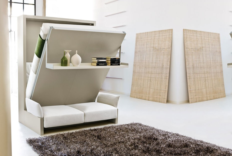Lit Escamotable Canapé Ikea