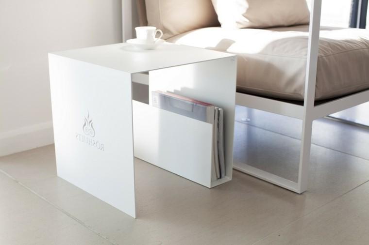 Meuble Bout De Canapé Design