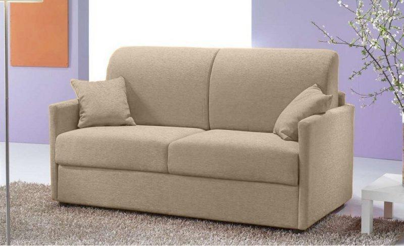 Canapé 120 Cm Longueur