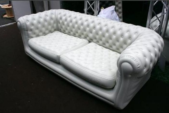 Canapé Chesterfield Gonflable Blofield