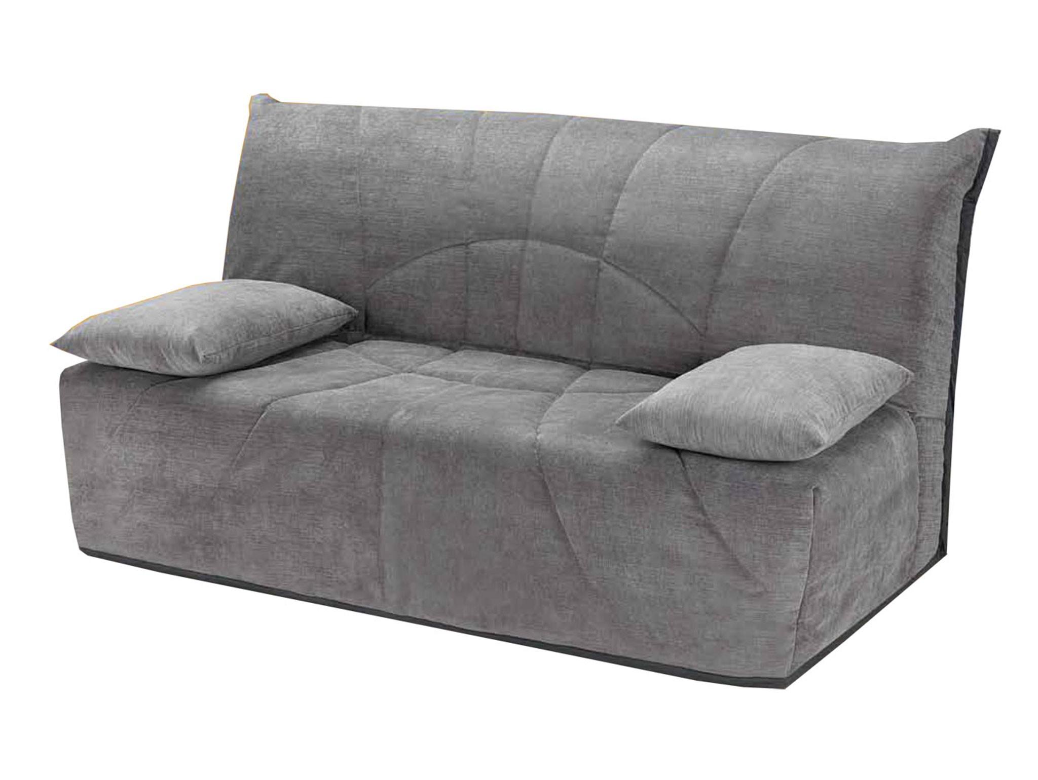 canap clic clac bz 2 places canap id es de. Black Bedroom Furniture Sets. Home Design Ideas