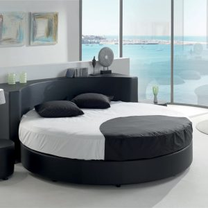 canape lit rond design canap id es de d coration de. Black Bedroom Furniture Sets. Home Design Ideas