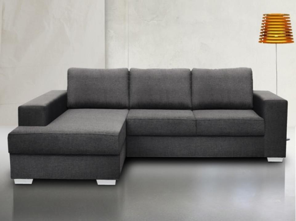 Canapé Convertible Marron Ikea