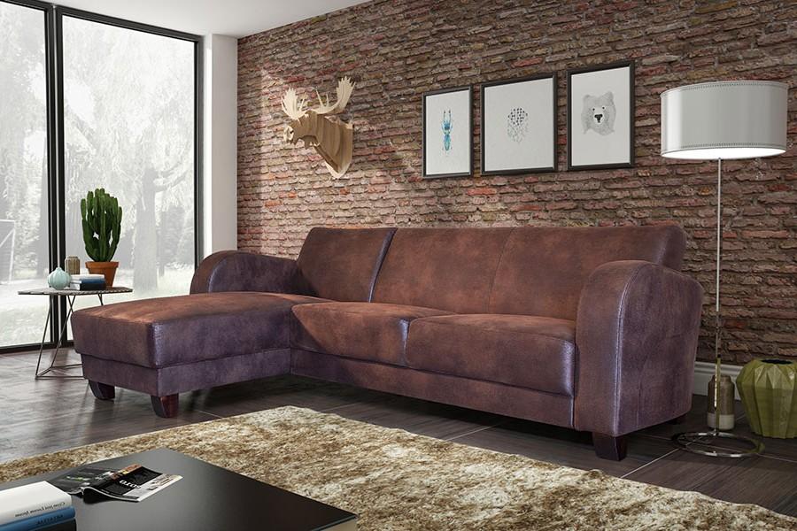 canap convertible marron vieilli canap id es de d coration de maison rjnydokban. Black Bedroom Furniture Sets. Home Design Ideas