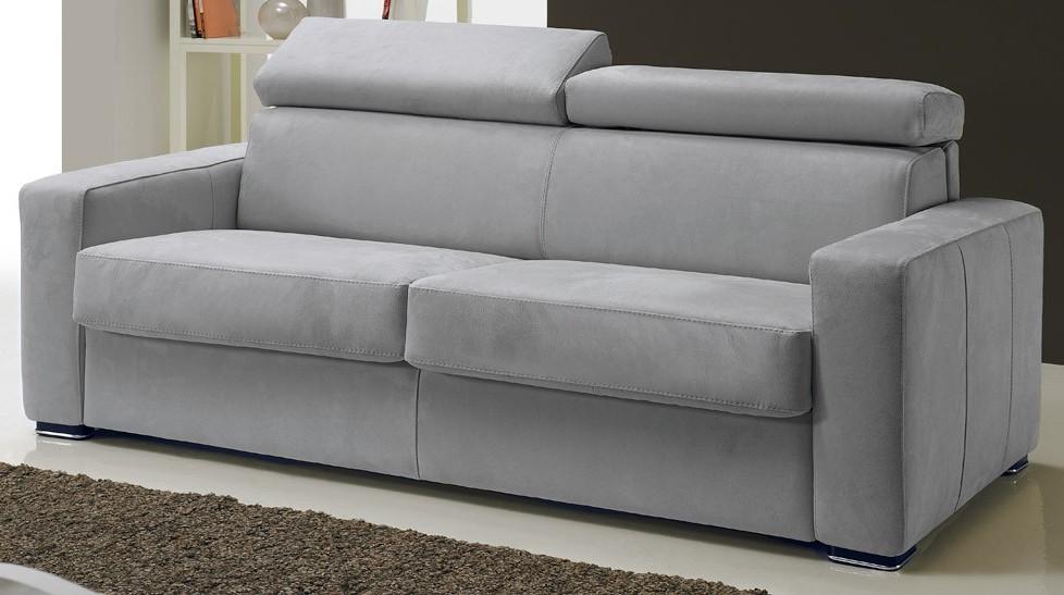 canap cuir blanc convertible canap id es de d coration de maison 1plx3zznwm. Black Bedroom Furniture Sets. Home Design Ideas