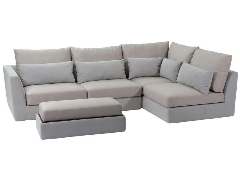 Canapé D'angle Bultex Convertible