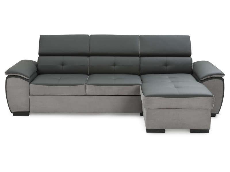Canapé D'angle Convertible Coffre De Rangement Ikea