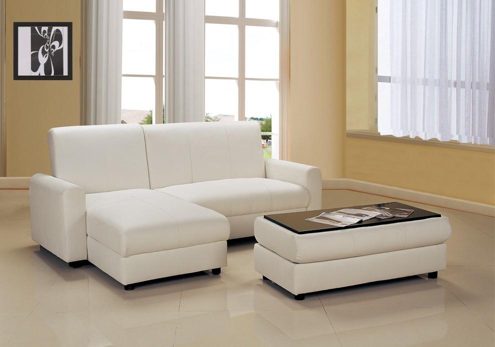 Canapé D'angle Convertible Et Modulable Colombia