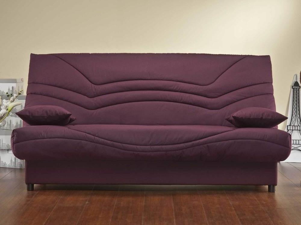 Canapé D'angle Convertible Réversible Avec Coffre Paolina
