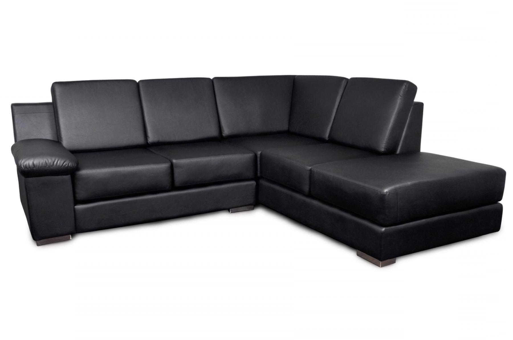 Canapé D'angle Cuir Conforama