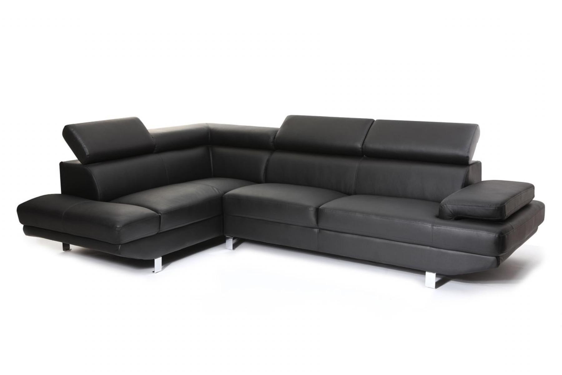 Canapé D'angle Cuir Destockage