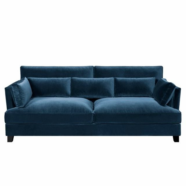 Canapé En Osier Convertible