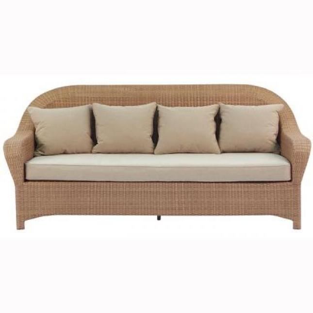 Canapé En Osier Ikea