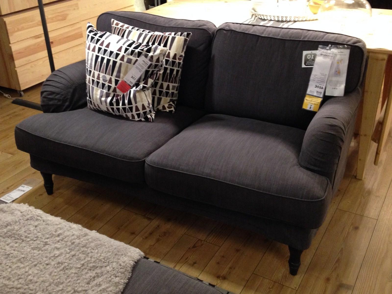 Canapé Ikea Cuir Avis
