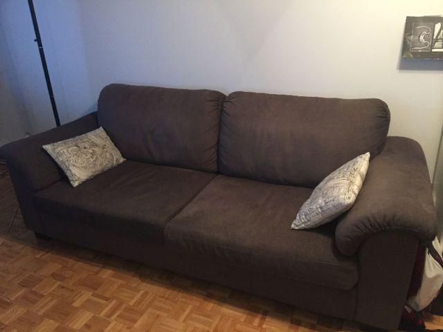 Canapé Lit Convertible Ikea Ektorp