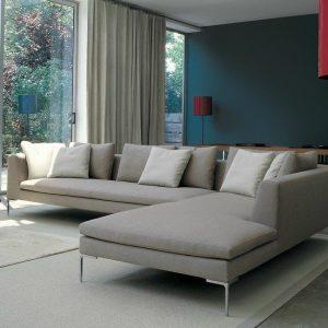 Canap Sofa Italia. Cheap Valentine Sofa By Saba Italia Design ...