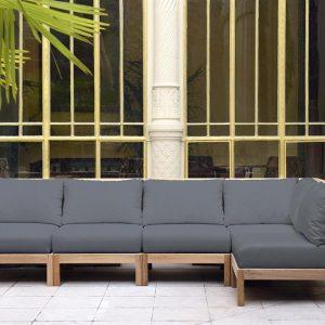 Idee de carrelage pour veranda carrelage id es de for Canape pour veranda