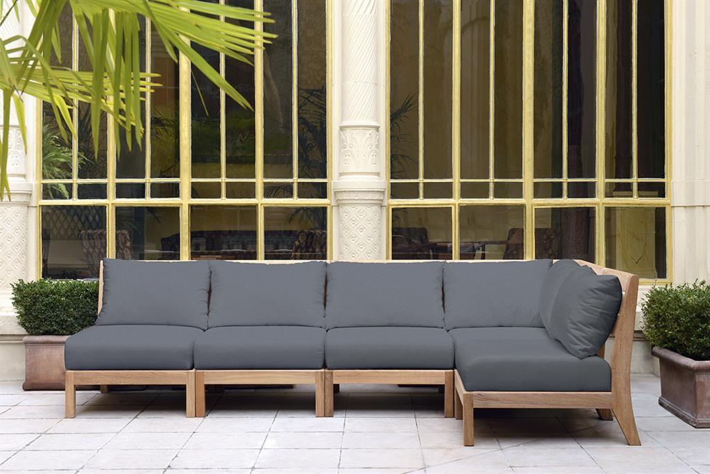 Canapé Pour Veranda