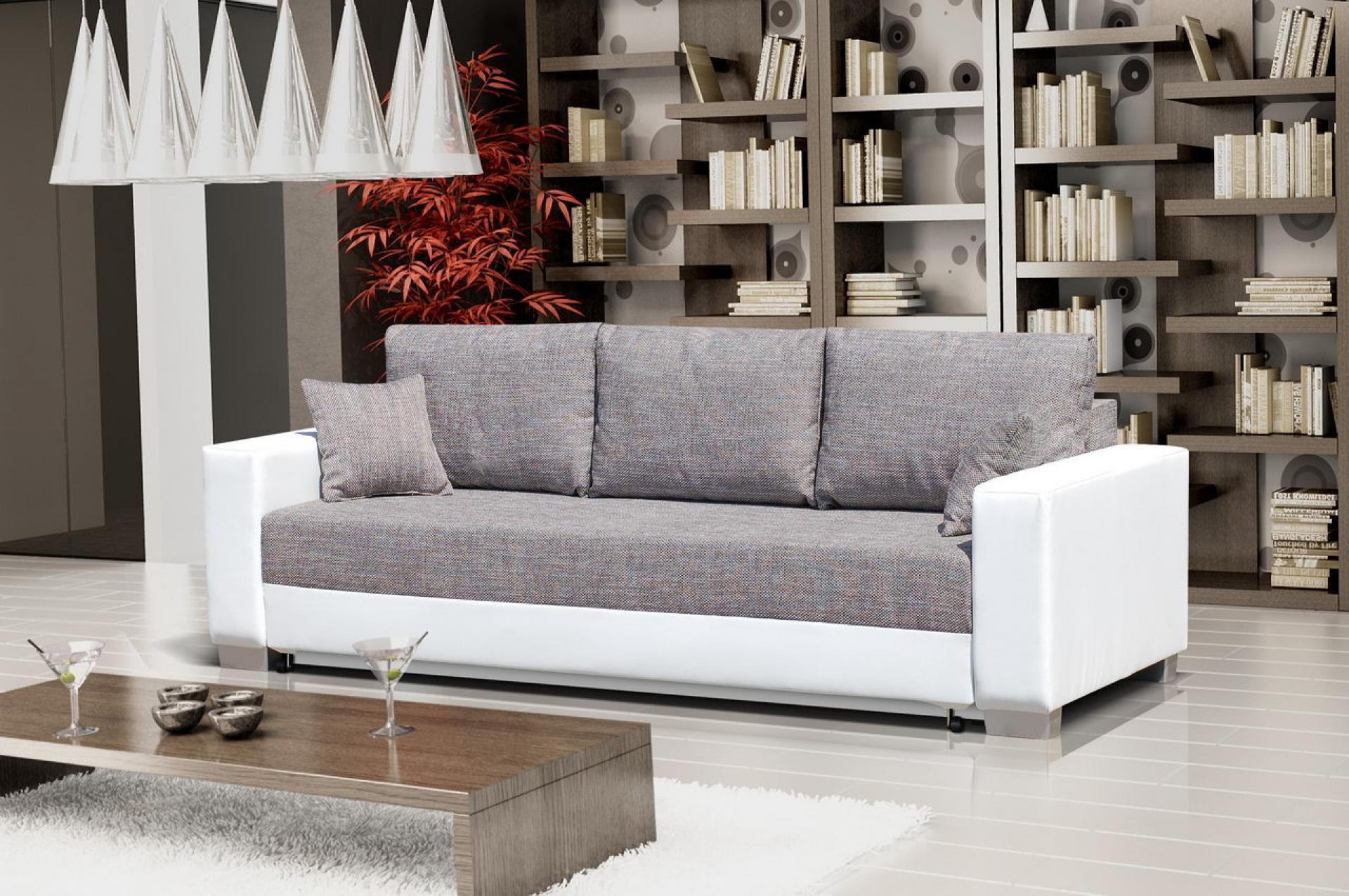 Canapé Trois Places Convertible Ikea
