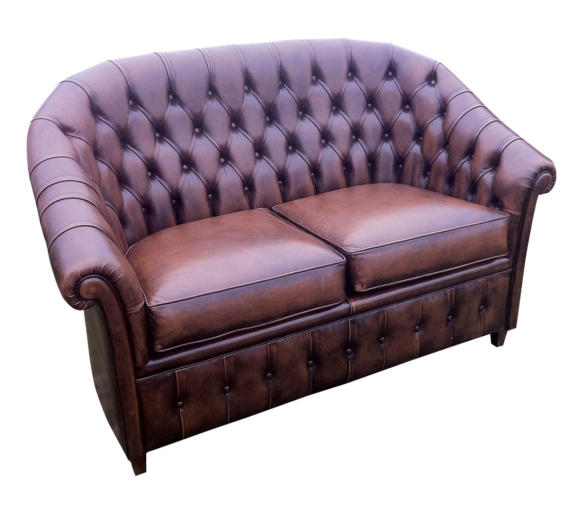 Canape Chesterfield Fauteuil Club