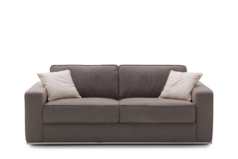 Canape Convertible Avec Matelas 14cm