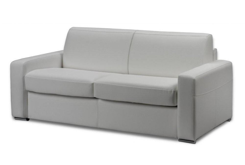 Canape Convertible Avec Matelas 18 Cm